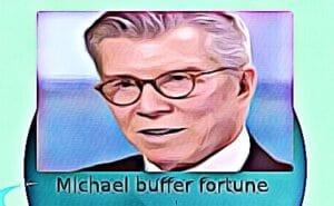 Michael buffer fortune