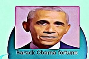 Barack Obama fortune