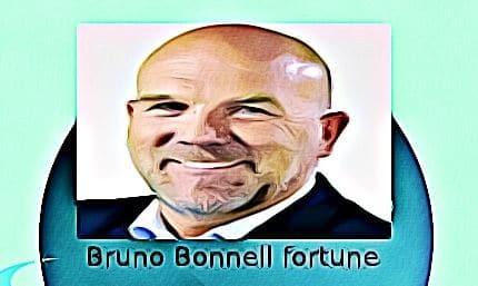 Bruno Bonnell fortune
