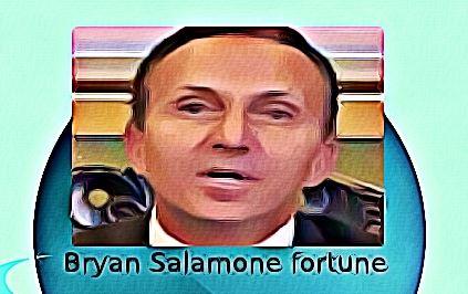 Bryan Salamone fortune