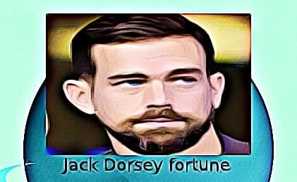 Jack Dorsey fortune