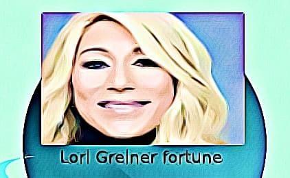 Lori Greiner fortune