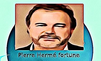 Pierre Hermé fortune