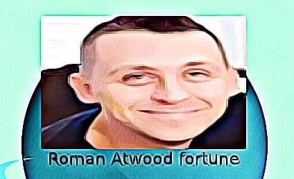 Roman Atwood fortune