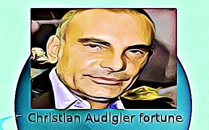 Christian Audigier fortune