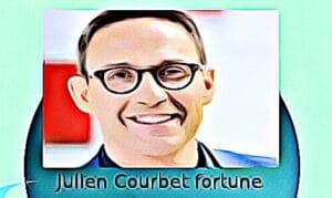 Julien Courbet fortune