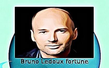 Bruno Ledoux fortune