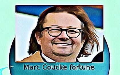 Marc Coucke fortune
