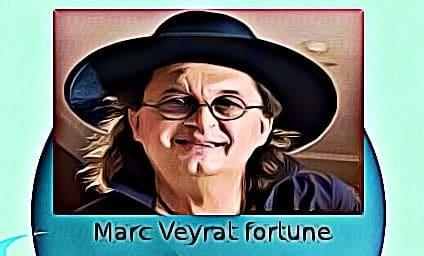 Marc Veyrat fortune