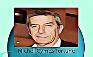 Michel Cymes fortune