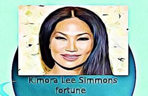 Kimora Lee Simmons fortune