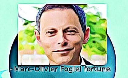 Marc-Olivier Fogiel fortune