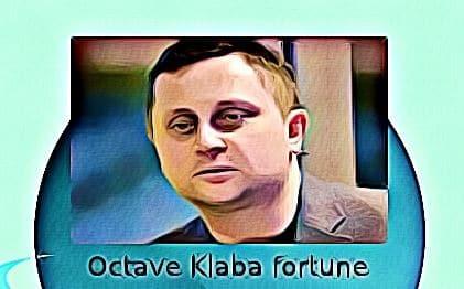 Octave Klaba fortune