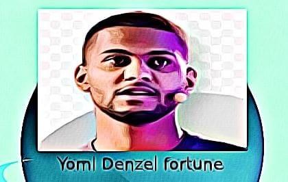 Yomi Denzel fortune