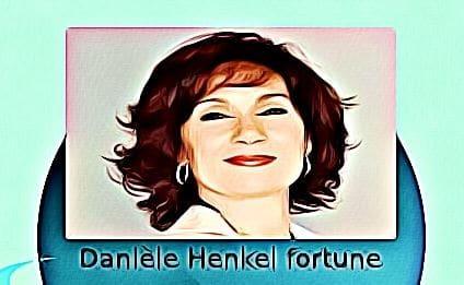 Danièle Henkel fortune