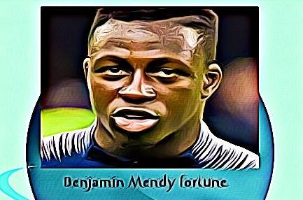 Benjamin Mendy fortune