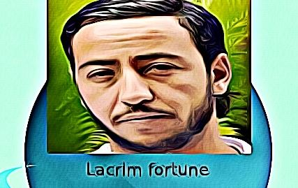 Lacrim fortune