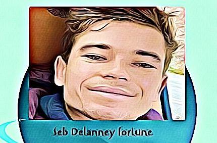 Seb Delanney fortune