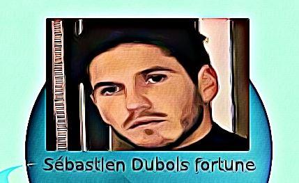 Sébastien Dubois fortune