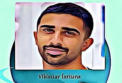 Vikkstar fortune