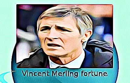 Vincent Merling fortune