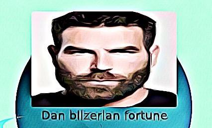 Dan Bilzerian fortune