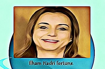 Ilham Kadri fortune