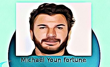 Michael Youn fortune