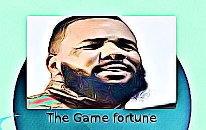 The Game fortune